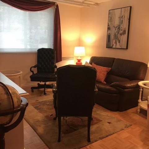 Bureau à louer - Montréal