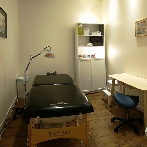 Office for Rent in Charming Wellness Clinic in Westmount - Starting at 200$/month