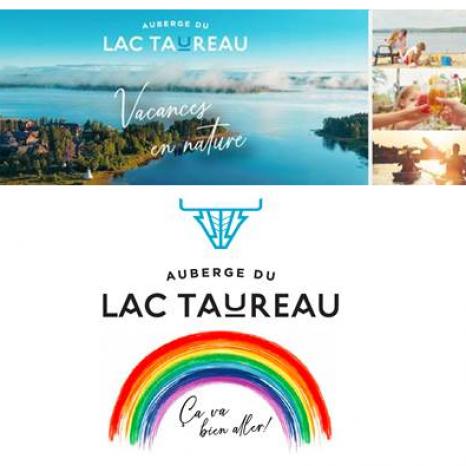 Offre d'emploi Auberge du Lac Taureau