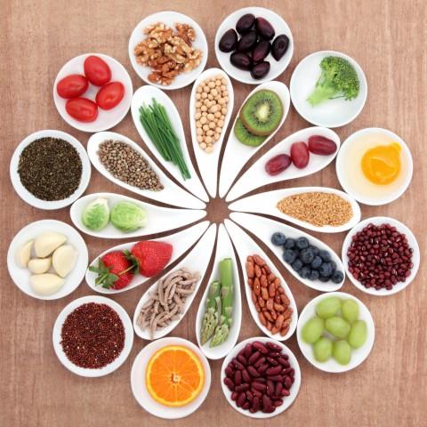 Conseiller en suppléments et soins naturels (20 à 30 heures)